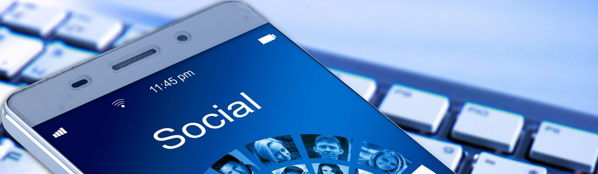 Social Media and Press