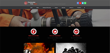 gladewaterfire.com