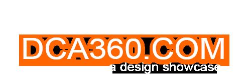 DCA360.com Logo